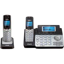at u0026t cl81214 dect 6 0 expandable cordless phone with caller id and