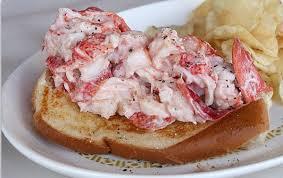 lobster roll recipe lobster roll