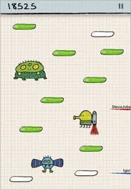 doodle jump ios doodle jump iphone free ipa for iphone ipod