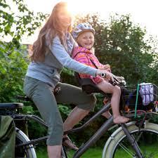 siege avant bebe velo bobike one mini siège velo avant pour transport enfant à vélo