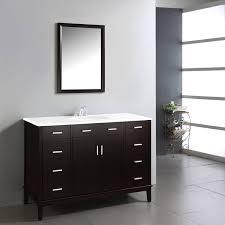 wyndenhall oxford dark espresso brown 48 inch bathroom vanity with