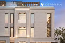 375 m private villa kuwait by sarah sadeq architects sarah