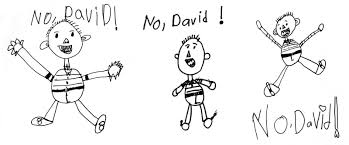 no david coloring pages and creativemove me