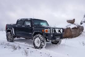 2009 hummer h3t alpha v8 owner long term review still going