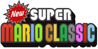 demo wip super mario classic super mario brothers 2