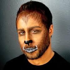 werewolf makeup tutorial male bildergebnis für wolf makeup men halloween diy und selbermachen