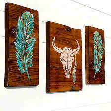 native american home decor catalogs new vibrant native american decor this trio has slightly