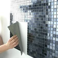 adhesif mural cuisine panneau mural adhesif cuisine revetement