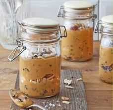 mitbringsel aus der küche schoko karamell macadamia würfel süße geschenke aus der küche