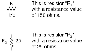 resistors ohm u0027s law electronics textbook