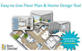 inspiration wonderful house plans by room sketcher with large