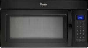 Whirlpool WMH CB 1 9 cu ft Over the Range Microwave Oven
