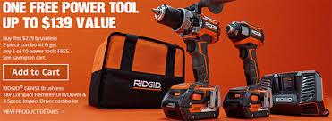 black friday home depot power tools home depot holiday 2016 cordless power tool combo kit bonus deals