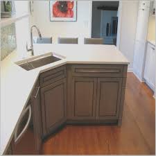 kitchen corner sink ideas magnificent kitchen corner sink base cabinet dimensions