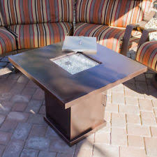 Glass Fire Pits by Fire Pit Table Ebay