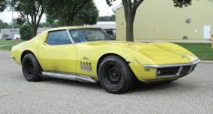 1969 corvette coupe barn find 1969 l71 tri power corvette coupe