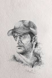 15 best portraits and sketches images on pinterest pencil pens