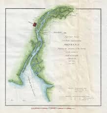 Savannah Map File 1853 U S Coast Survey Map Of Savannah Georgia And The