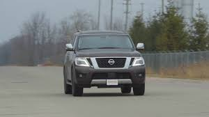 nissan armada 2017 engine 2017 nissan armada platinum review autoguide com news