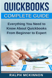 amazon com quickbooks the quickbooks complete beginner u0027s guide