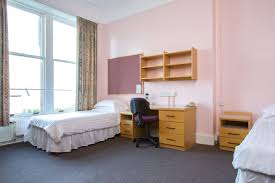 john burnet hall student accommodation university of st andrews