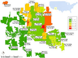 Arizona Map Of Cities by Sustainability Free Full Text The Hydro Economic