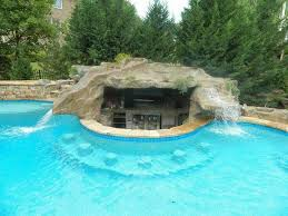 Backyard Pool Pictures Best 25 Swim Up Bar Ideas On Pinterest Up Bar Dream Bathrooms