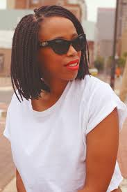 extra cool short box braids hairstyles 2017 hair colors and