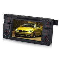 bmw 3 series dashboard joying oem ram 2gb rom 32gb android 5 1 1 lollipop car autoradio