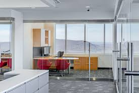 Open Floor Plan Office Space by Open Office Space Acoustical Trends Mile High Cre