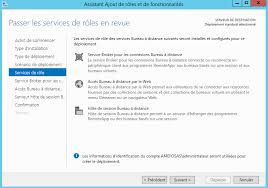 bureau a distance windows 8 installation d une passerelle rds tse sous windows server 2012 r2