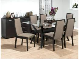 Frosted Glass Dining Table And Chairs Glass Dining Room Table Ikea Sarasota Me