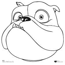 resultado imagen perro bulldog tom jerry perros