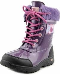 ugg sale youth amazing deal on ugg australia butte ii youth us 13 purple