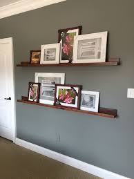 Wooden Wall Shelf Designs by Best 20 Decorating Wall Shelves Ideas On Pinterest Making