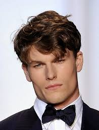 Hairstyle For Oblong Face Men by Best Hairstyle For Long Face Men Hairstyles For Mens Best