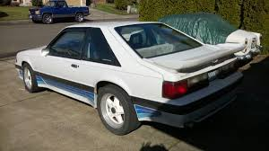 1985 saleen mustang term coal 1989 saleen mustang 25 years together and still