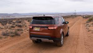 land rover brown 2017 land rover discovery the new king of the suv hill 95 octane