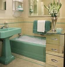 Retro Bathtubs Postwar Housing Styles Cape Cod Colonial And Ranch Homeowner