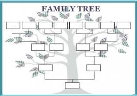 5 family tree word templates excel xlts 4fotowall com rich