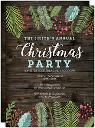 christmas party invitations party invitations