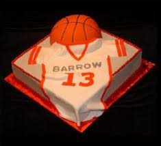 basketball baby shower cake baby shower cakes pinterest