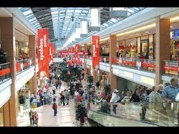 Shopping In Germany Kiel Shopping Center Germany