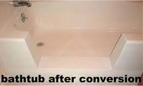Fiberglass Or Acrylic Bathtub Fiberglass Acrylic Bathtub Conversions