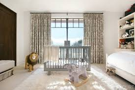 reign disick u0027s nursery is fit for royalty celebrity home lonny