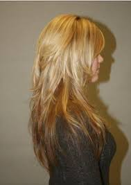 hair with shag back view 9 best hair style images on pinterest hair layered haircuts and