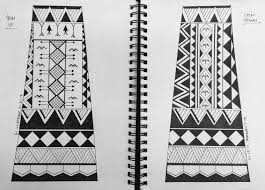 filipino tribal tattoos forearm tattoos pinterest filipino