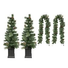 trees artificial flowers plants home decor kohl s