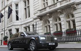 roll royce london luxury chauffeur service in london eg chauffeurs luxury traveler