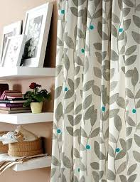 teal purple and gray curtains teal coral and gray shower curtain